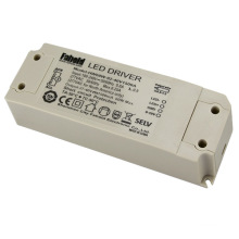 Dimmable 60W indoor led lighting driver