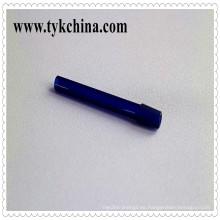 TYK vidrio conexión con estándar de tierra común, juntas de cuarzo, sílice toma conjunta
