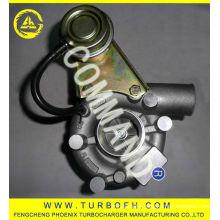 MITSUBISHI CANTER TURBO TD05-4 ME014880