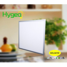 600x600 led flat panel light