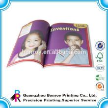 Impresión de la página web de Alibaba Escritura de estudiantes y hablando libros de lengua inglesa