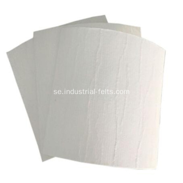 Aspen Silica Airgel Isolation Filt For Petrochemical
