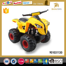 High quality 4 wheel drive motorcycle toys