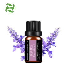 Pure natural essential oil lavender oil essential