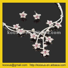 Large Bridal Jewelry from Yiwu Market