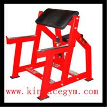 Fitnessgeräte Fitnessstudio Ausrüstung kommerziellen Sitz Arm Curl