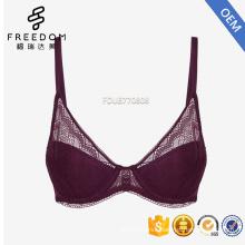 Customized katrina kaif sexy xxx photo ladies underwear bra new design desi girls in bra padded triangle underwire bra