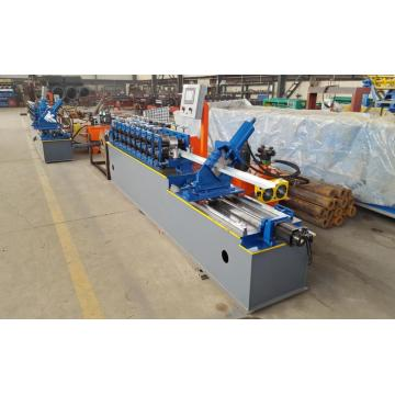 Multi Model Baja Warna Keel Roll Forming Machine