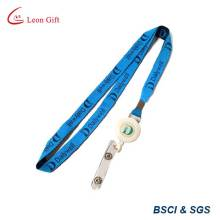 Wholesale Mass Produce Business ID Card Lanyard Promotional