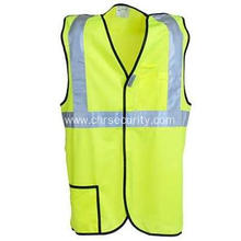 Hi Vis Break Away Fire Resistant Vest