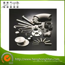 Nahtloses Titanrohr ASTM B338 / ASME Sb338