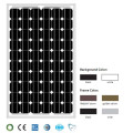 Cost-Effective 255W Mono Solar Panel for Pakistan Market
