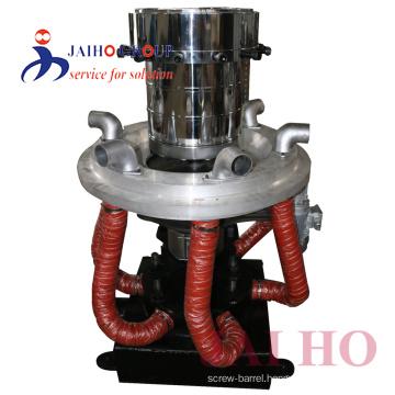 rotary die head for  blown film plastic extruder machine