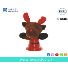 Christmas Deer Pet Toy Dog Christmas Gift