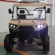 Mittleres All-Terrain-Fahrzeug