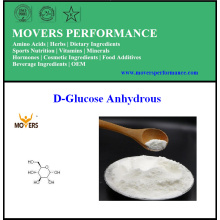 Food Grade High Quality Dextrose Ahhydrous/D-Glucose Anhydrous