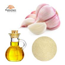 best supplement 100% pure allicin powder odourless oil liquid aged garlic extract