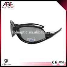 Gafas de sol del deporte del medio-borde de la alta calidad del surtidor de China