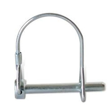 Wire Lock Pin, Shaft Lock Pin, Linch Pin DIN11023