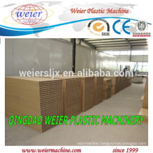 WPC TURNKEY MACHINE LINE