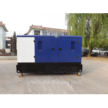 50kw Soundproof power generator for hot sales ,diesel generator