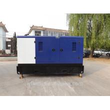50kw Soundproof gerador de energia para vendas quentes, gerador diesel