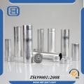 Алюминиевые гибкие патроны для пробирок