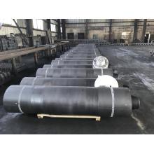 Électrode en graphite UHP600MM pour l'industrie sidérurgique iranienne