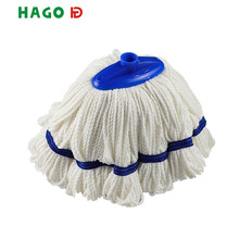 Microfiber Twist Mop Head Refill For Magic Mop