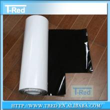 sticky gel sheet die cut non slip material with adheisve pad