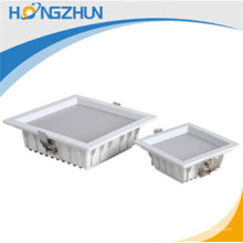 Haute performance smd 12w a conduit downlight