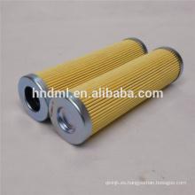 Filtros de aceite para máquinas PI1108MIC10 utilizados para equipos de mina, filtro de aceite para máquinas de minas PI1108MIC10, filtro para uso de equipos de minería