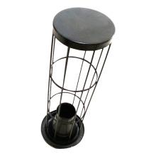 Промышленный пылесборник воздушный фильтр-клетка