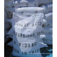 Top Quality Oxalic Acid Made in China