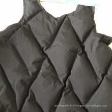 Make-to-Order Diamond Down Proof Fabric for Down Jackets