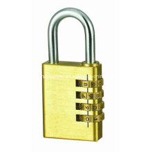 Padlocks 38mm Brass Code Lock Combination Lock (110384)