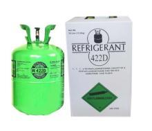 R422d Refrigerant -11.3kg packing R422d refrigerant