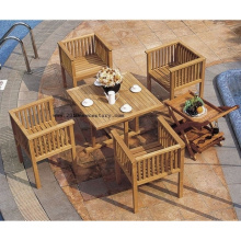 Wooden Outdoor Furniture 9007