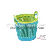 moule en plastique seau OEM pour les vêtements de haute qualité utilisés