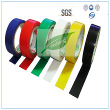 Free Samples UL PVC Black Electrical Insulation Tape