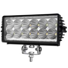 36W imperméable à l'eau haute puissance LED travail barre lumineuse pour voiture universelle