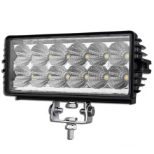 36W Waterproof High Power LED Work Light Bar for Universal Car