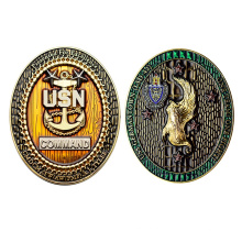 wholesale custom metal USA challenge Collectible coins