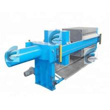 Prensa de filtro automática de membrana de apertura rápida hidráulica ofrecida por Leo Filter Press
