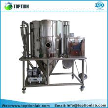 Poudre de lait de haute qualité faisant la machine machine de dessiccateur de jet