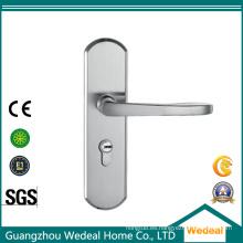 Puerta de acero inoxidable de alta calidad para casas