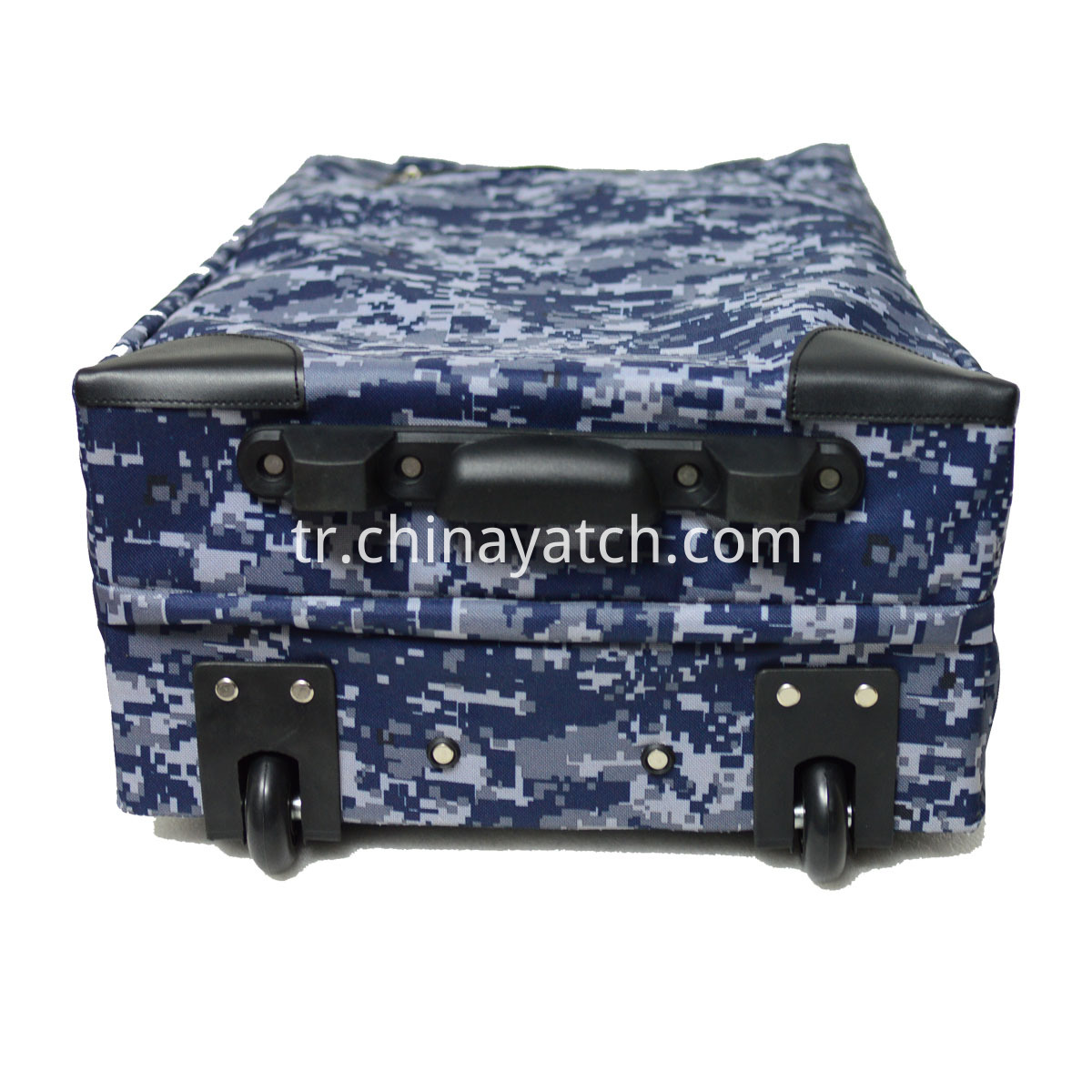 3 Pieces Trolley Case