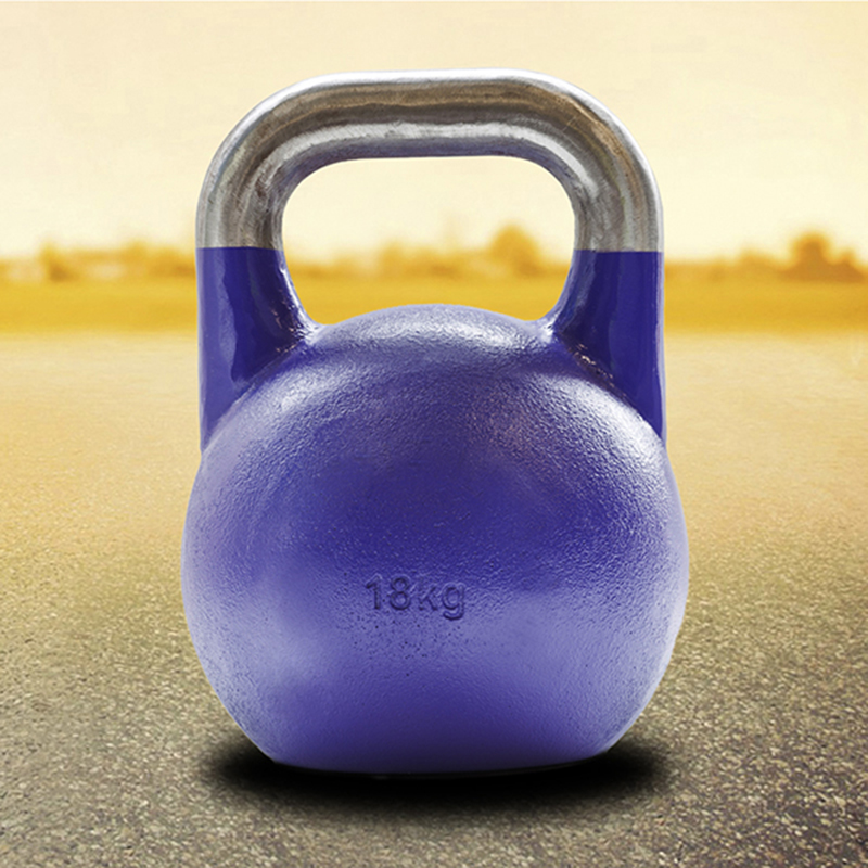 Comptition Kettlebells
