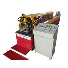 Paneles de revestimiento de metal de alta calidad máquina perfiladora