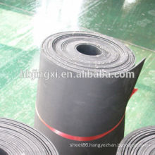 Fabric Insertion Rubber Roll